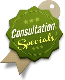 New client consultation specials - yoga and Pilates (Madison, WI)
