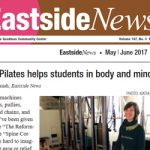 EastSide News: Jules offers; more than just Pilates machines