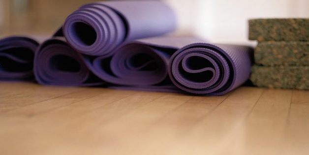 Mat Pilates, a vital part of the Pilates Contrology Regimen