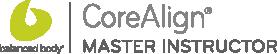 Cor Align Master Instructor - Balanced Body logo