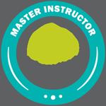 Balanced Body Master Instructor seal