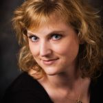 Melissa K. Schwert, Pilates Instructor headshot portraig