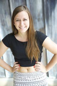 Ali Moerke, Pilates Instructor