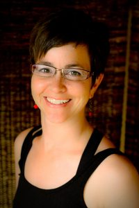 Stacy Wilcox - Pilates instructor