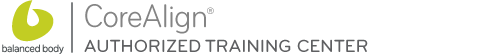 logo - CoreAlign Authorized Training Center