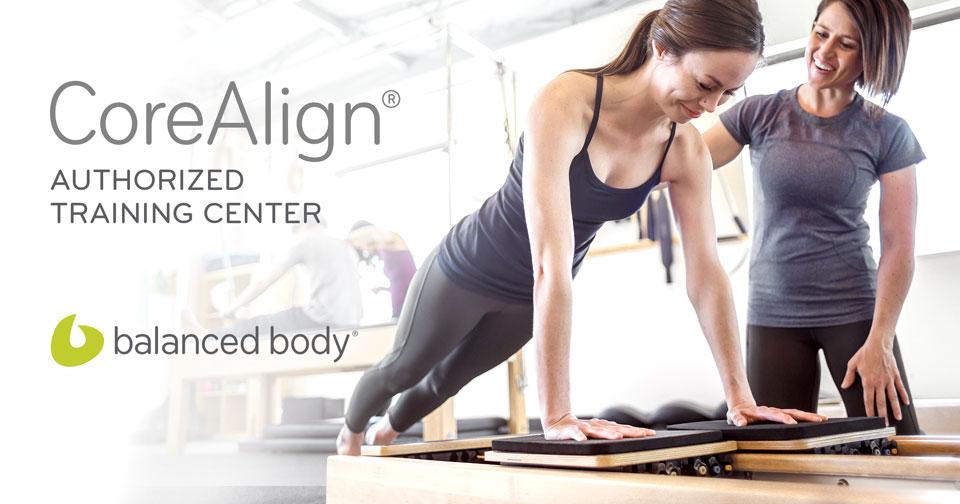 CoreAlign Authorized Training Center