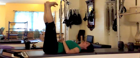 September Pilates Case Study: Video Reminder