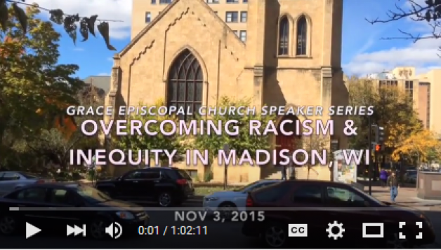Videos: Overcoming Racism and Inequality
