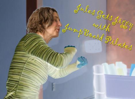 Joyful Jumpboard