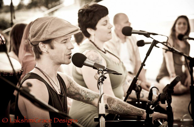 Friday Kirtan Song & Chant led by MaaShakti