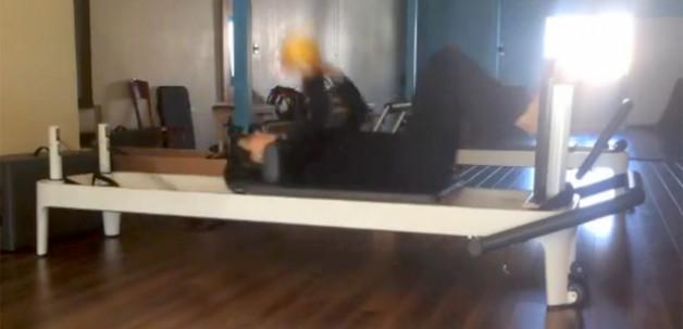 Jumpboard Workshop ~ Continuing
