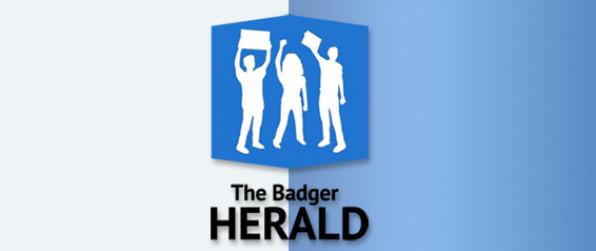 badgerHeraldLogo