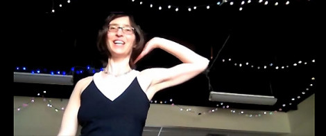 Video: Flossing (for shoulders)