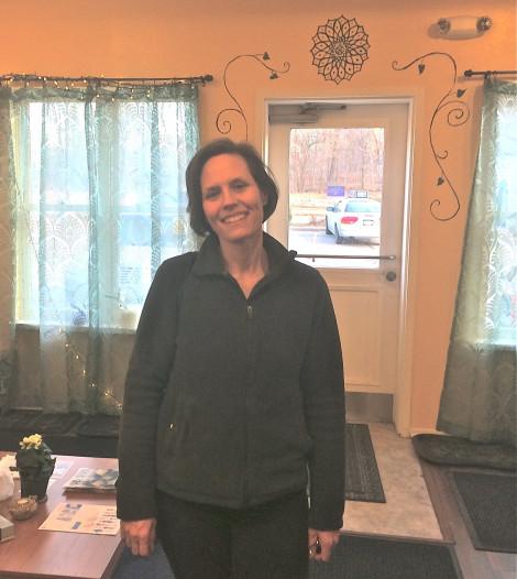 Leslie's Month of Pilates, CoreAlign Confessions